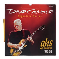 GHS : David Gilmour String Set G