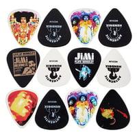 Dunlop : Jimi Hendrix Plektrum Axis