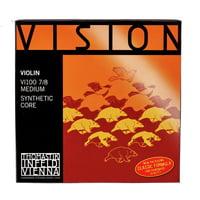 Thomastik : Vision VI100 1/4 medium