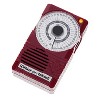 Wittner : QM2 Metronome Ruby Red