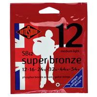 Rotosound : SB12 Super Bronze