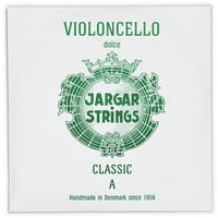 Jargar : Classic Cello String A Dolce