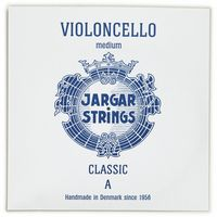 Jargar : Classic Cello String A Medium