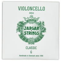 Jargar : Classic Cello String G Dolce
