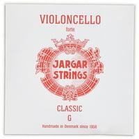 Jargar : Classic Cello String G Forte