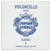 Jargar : Classic Cello String G Medium