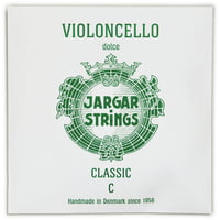 Jargar : Classic Cello String C Dolce