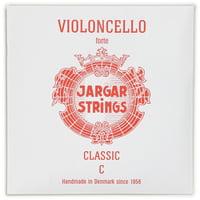 Jargar : Classic Cello String C Forte