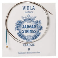 Jargar : Classic Viola String D Medium
