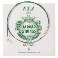 Jargar : Classic Viola String G Dolce