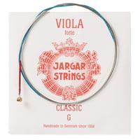 Jargar : Classic Viola String G Forte