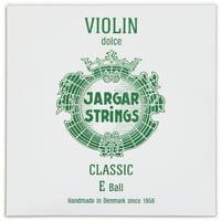 Jargar : Classic Violin String E Dolce