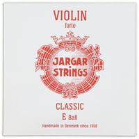 Jargar : Classic Violin String E Forte
