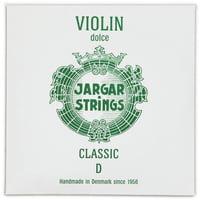 Jargar : Classic Violin String D Dolce