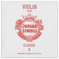 Jargar : Classic Violin String D Forte