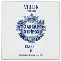 Jargar : Classic Violin String D Medium