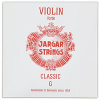 Jargar : Classic Violin String G Forte