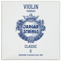 Jargar : Classic Violin String G Medium