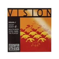 Thomastik : Vision E VI01 4/4 heavy