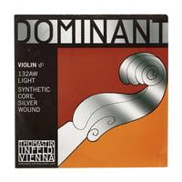 Thomastik : Dominant D Violin 4/4 Silver L