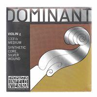 Thomastik : Dominant G Violin 1/8 medium