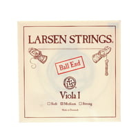 Larsen : Viola Single String A Soft BE