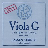 Larsen : Viola Single String G Medium