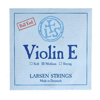 Larsen : Violin Single String E Medium