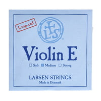 Larsen : Violin Single String A