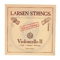 Larsen : Cello D Soloist Strong