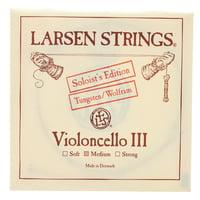Larsen : Cello G Soloist Medium