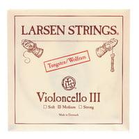 Larsen : Cello Single String G Medium