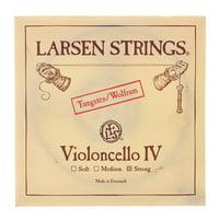 Larsen : Cello Single String C Strong