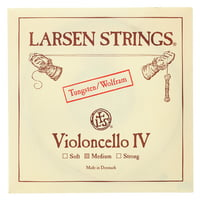 Larsen : Cello Single String C
