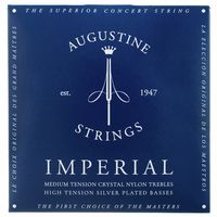 Augustine : Classic Blue Imperial
