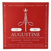 Augustine : Classic Red Regal