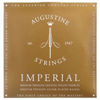 Augustine : Classic Red Imperial