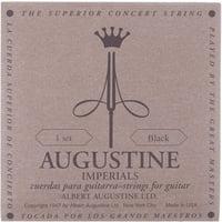 Augustine : Classic Black Imperial