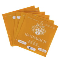 Hannabach : 800SLT Yellow
