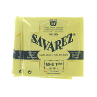 Savarez : 520J Strings Set