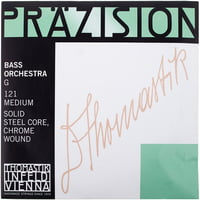 Thomastik : Präzision G 4/4 Bass