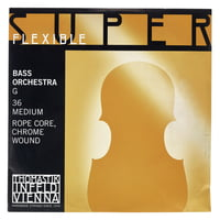 Thomastik : Superflexible G Bass 4/4