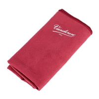 Vandoren : Microfiber Cleaning Cloth