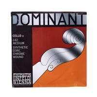 Thomastik : Dominant A Cello 4/4 medium