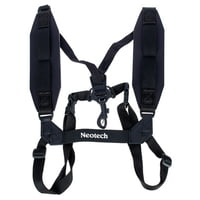 Neotech : Soft Harness Cross Strap Sax