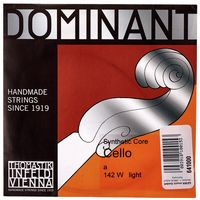 Thomastik : Dominant A Cello 4/4 light