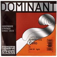 Thomastik : Dominant G Cello 4/4 light