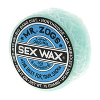 Ahead : Sex Wax