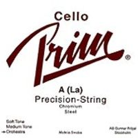 Prim : Cello String A Orchestra