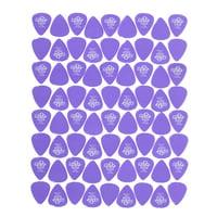 Dunlop : Plectrums Delrin 500 1,5